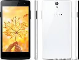 Spesifikasi Ponsel Oppo Find 5 Mini