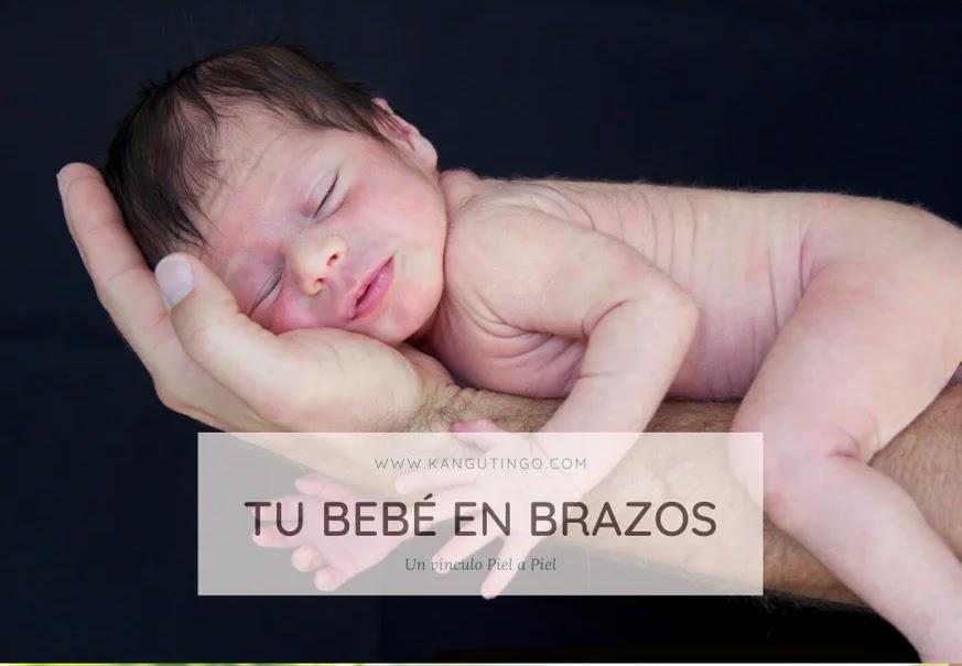 Tu Bebé en Brazos
