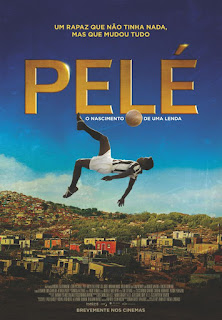 Pelé: O Nascimento de uma Lenda Dublado Online