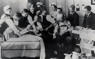 Ανεκδιήγητες εικόνες; Η ανατριχιαστική ιστορία του νοσοκομείου Bellevue της Νέας Υόρκης - Βασανιστήρια, επεμβάσεις χωρίς αναισθητικό και αρπαγή πτωμάτων