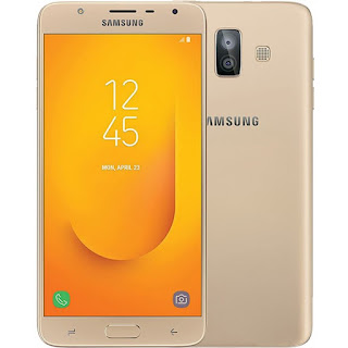 Firmware Samsung J7 Duo (SM-J720F)