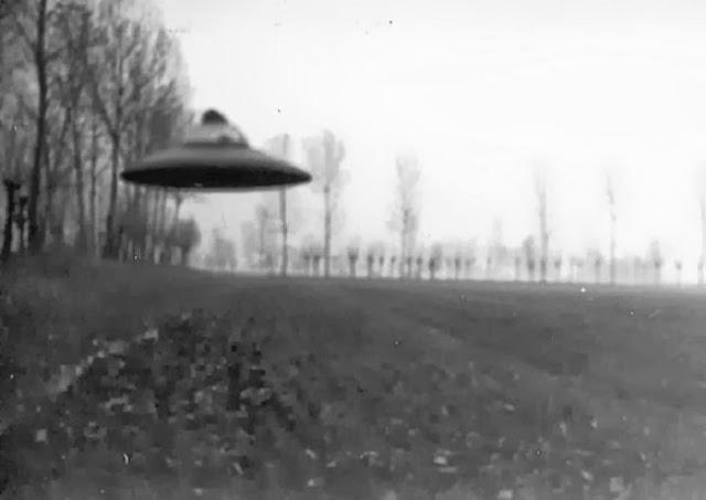 Η Πρώτη Μαζική Επαφή με Φιλικούς Εξωγήινους Έγινε στην Ιταλία