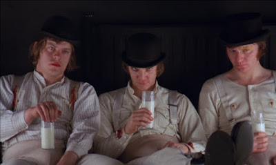 Image result for digbysblog clockwork orange