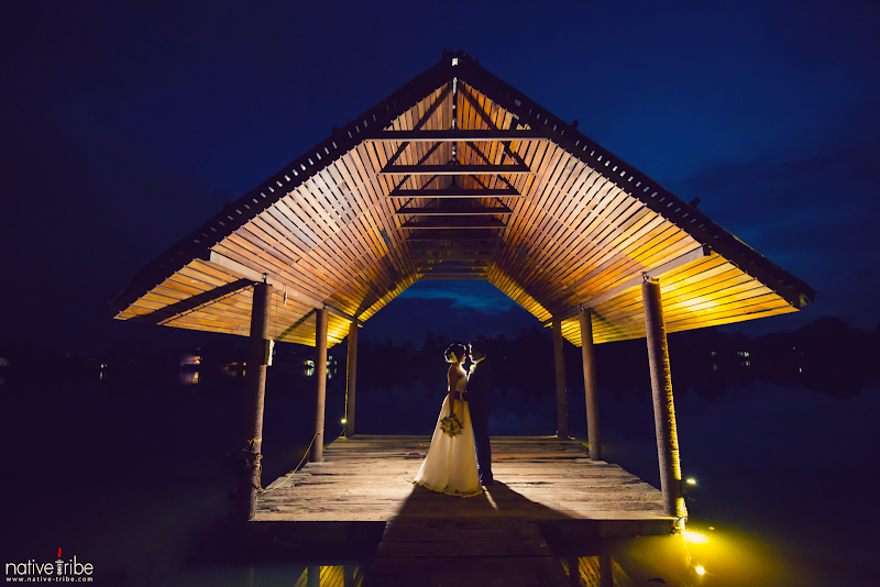 Gardern wedding in Sri Lanka by Native Tribe Studios