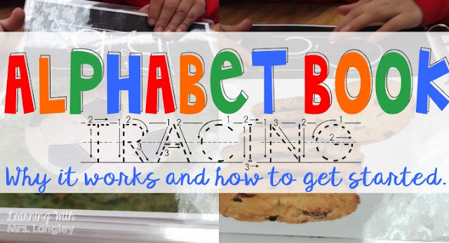 What activities do you do for your preschool and kindergarten students that are struggling with letter recognition? This simple activity was inspired my Jan Richardson's teachings and effectively teaches uppercase, lowercase and initial sounds. A video example is included in this post!