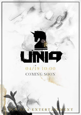 UNIQ 유니크 comeback 2018