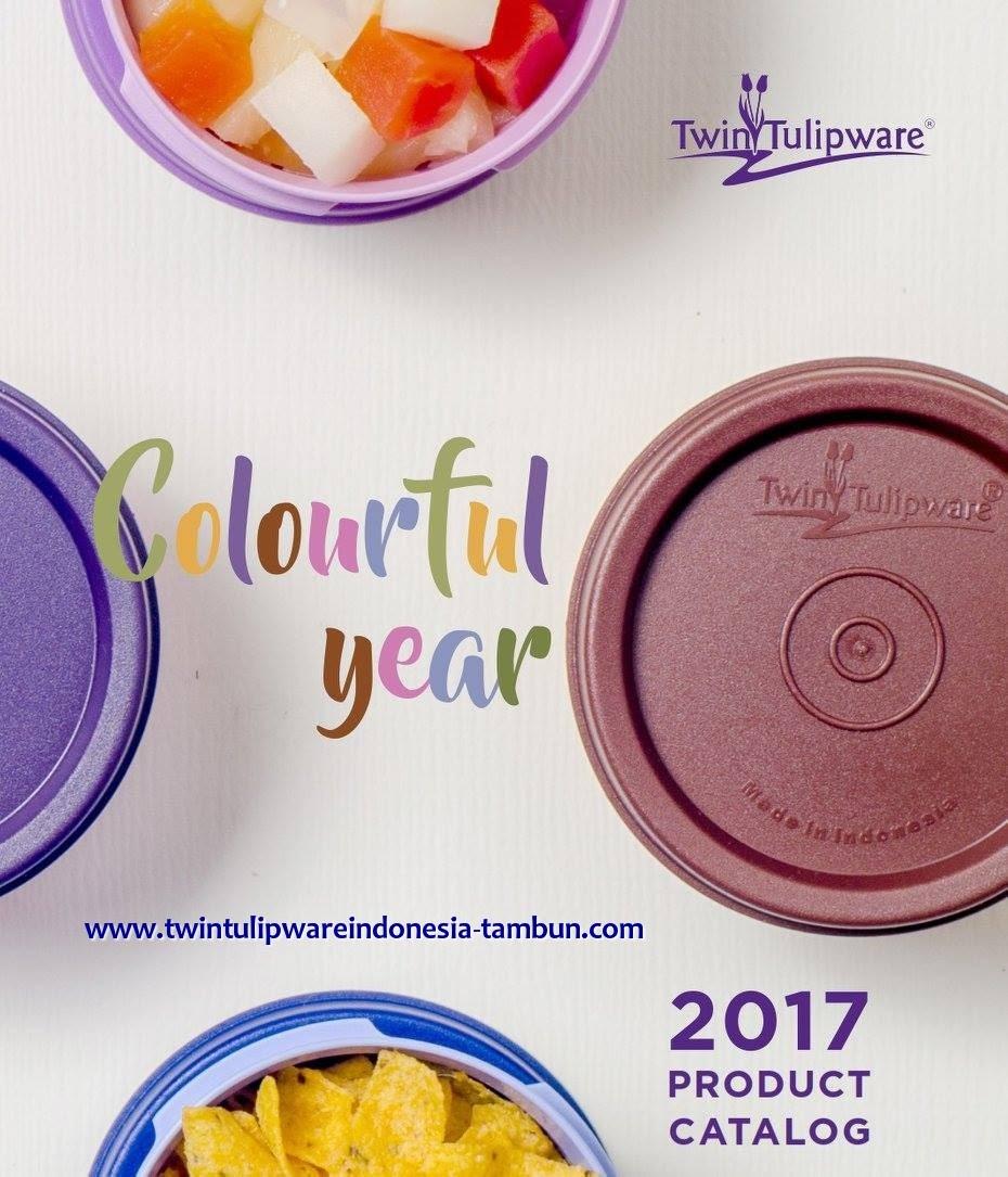 Katalog 2017 Twin Tulipware Online