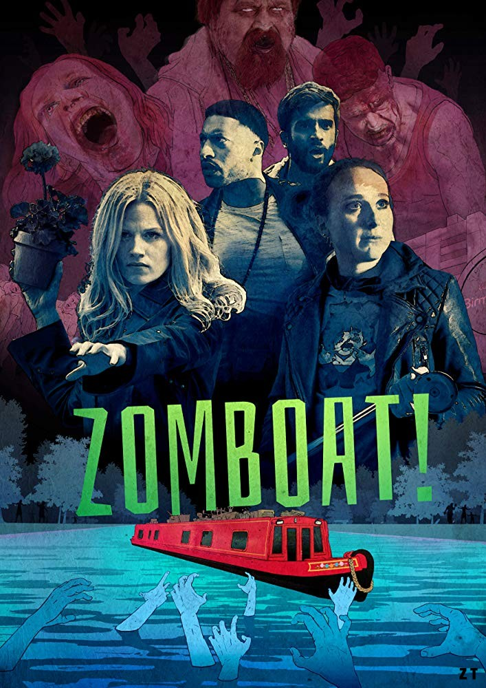 Zomboat – Saison 1 [Streaming] [Telecharger]