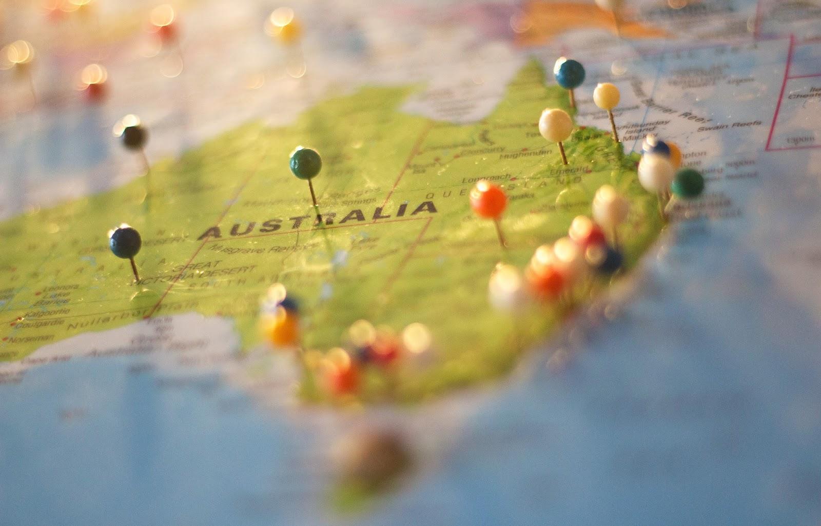 #MyTravelokaEscapade : Peluang bercuti ke Melbourne