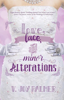 Love, Lace and Minor Alterations