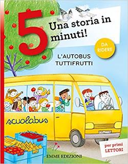L'Autobus Tuttifrutti Di Stefano Bordiglioni PDF