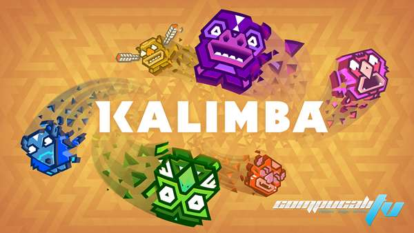 Kalimba PC Full Español