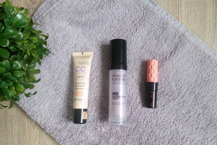 bourjois make up for ever benefit