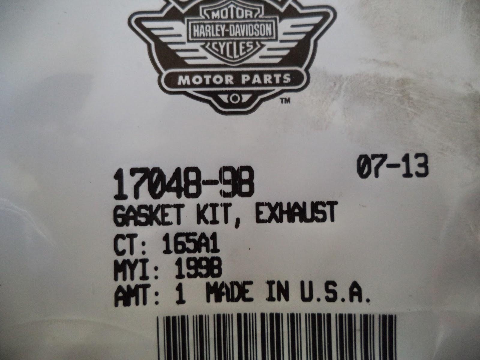 Tear it up, fix it, repeat: Exhaust Leak Fixed - Hopefully