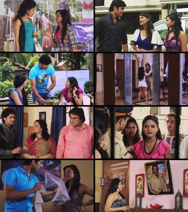 Love U Crazy Girl 2014 Hindi 480p WEB HDRip 350mb