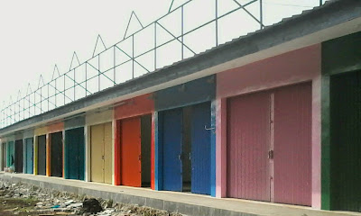 hasil gambar untuk Harga jual pintu Folding Gate