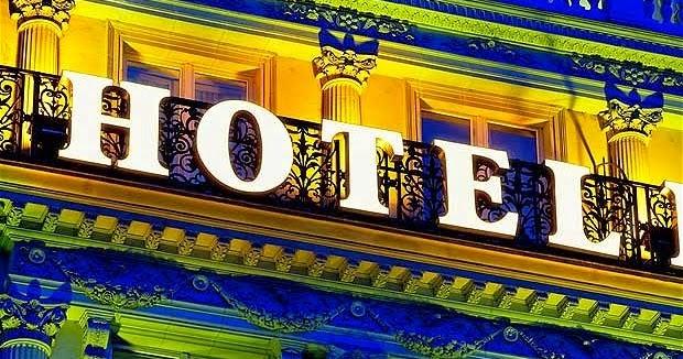 Informasi Hotel Dan Penginapan Murah Di Surabaya