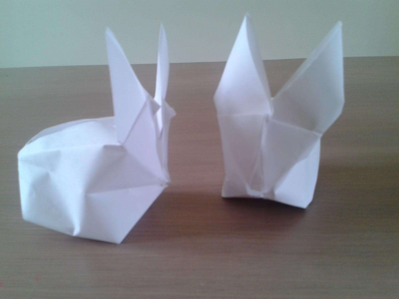 Amazing Little Minds: Awesome Origami - photo#30