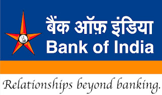 bank of india Clerk Final results 2012
