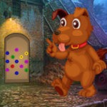 G4K Funny Dog Rescue Game