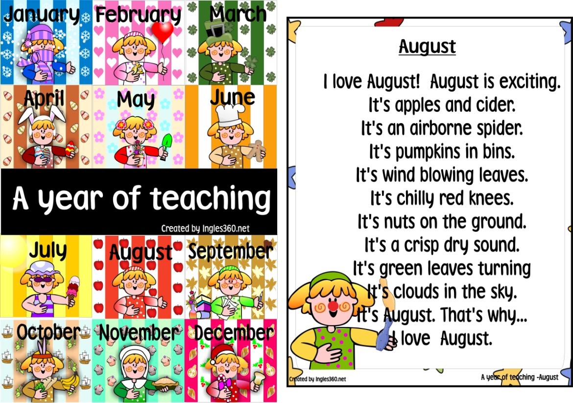 Classroom Freebies Free Resources For August