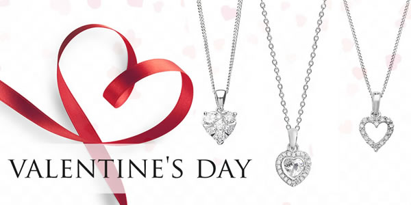 Valentines Day 2019 Jewellery