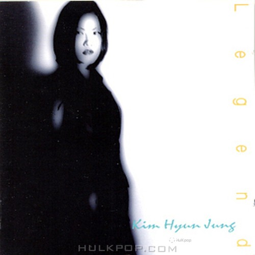 Kim Hyun Jung – Vol.1 Legend