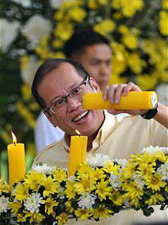 Duterte drug war, Noynoy Aquino, Oplan Tukhang