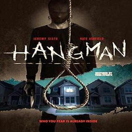 Hangman Poster Film