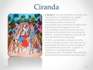 Ciranda Carnaval