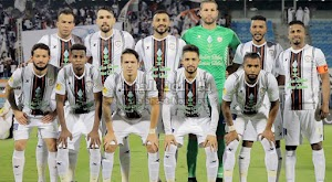 الشباب من جديد يفوز على نادي الشرطة ويتاهل لنصف نهائي البطولة العربية للأندية