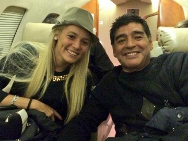"""Haceinstantes: Diego Maradona:""""El reclamo que le hago a ..."""