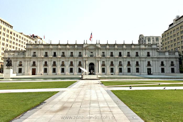 Santiago del cile cosa fare e vedere visita viaggio in Cile consigli di viaggio foto trip chile images places to see