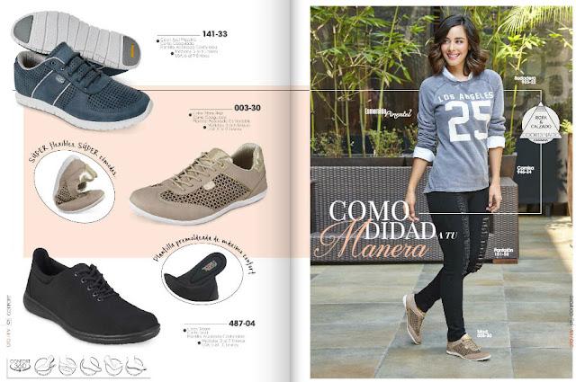 confort zapatos
