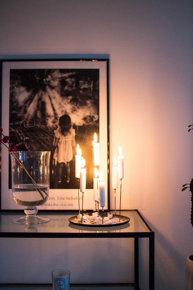 interior, kynttilä, autumn, skandinaviskhjem