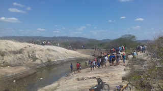 Jovem morre afogado em tanque no município de Juazeirinho