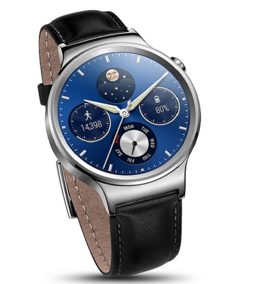 Huawei-Watch-Specs-and-Price