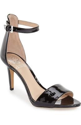 zapatos de charol con tacon