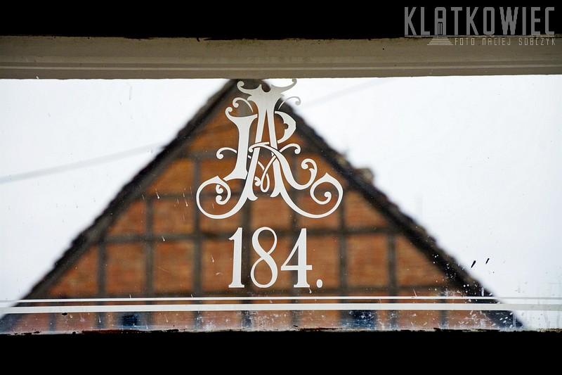 Mieszkowice: A. R. 184.