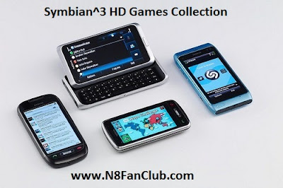 Avatar hd v1. 02 symbian^3 hd game for all symbian anna belle.