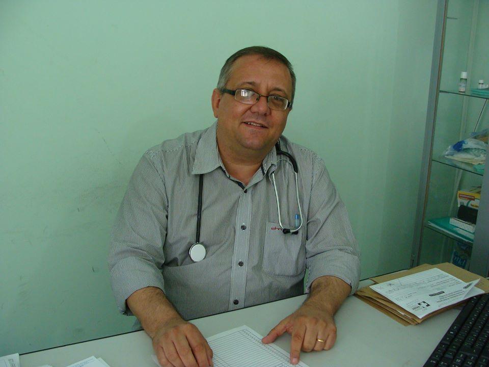Dr. Félix, médico cardiologista, já está atendendo no posto de saúde José Alberto Erthal em Bom Jardim - RJ