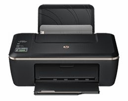 Download Driver HP Deskjet 2515