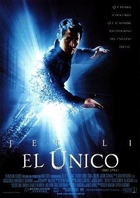 El Unico – DVDRIP LATINO