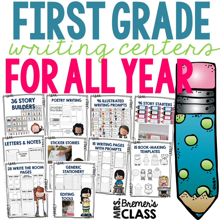 A YEAR OF 1ST WRITING CENTERS