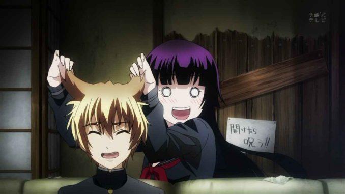 Tasogare Otome x Amnesia BD Episode 01-12 + OVA BATCH Subtitle Indonesia