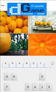 Soluzioni 4 Foto 1 Parola livello 156