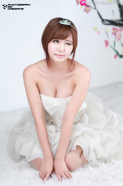 5 My Bride - Ryu Ji Hye-very cute asian girl-girlcute4u.blogspot.com