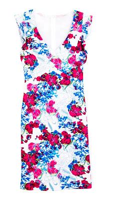 Venca Vestido flores 25. 99€
