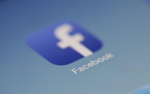 Publicaciones en Facebook Desapareciendo
