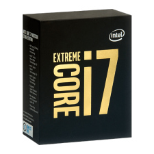 Intel Core i7-6950X - box
